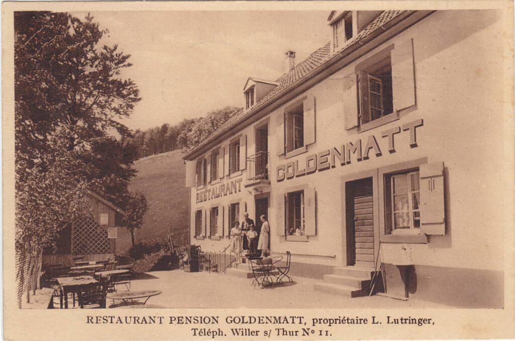 location haut de gamme en Alsace